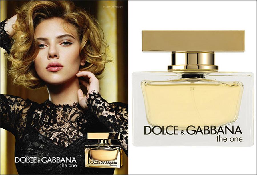 que precio tiene el perfume dolce gabbana the one
