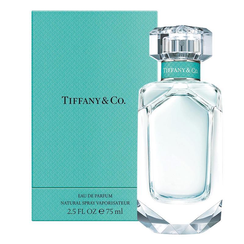 Tiffany & Co Eau de Parfum 75ml vaporizador