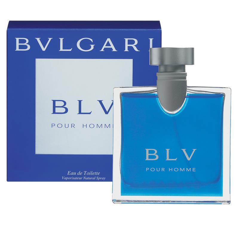 aafc540af83 BLV HOMME eau de toilette vaporizador de Bvlgari en Perfumesideal