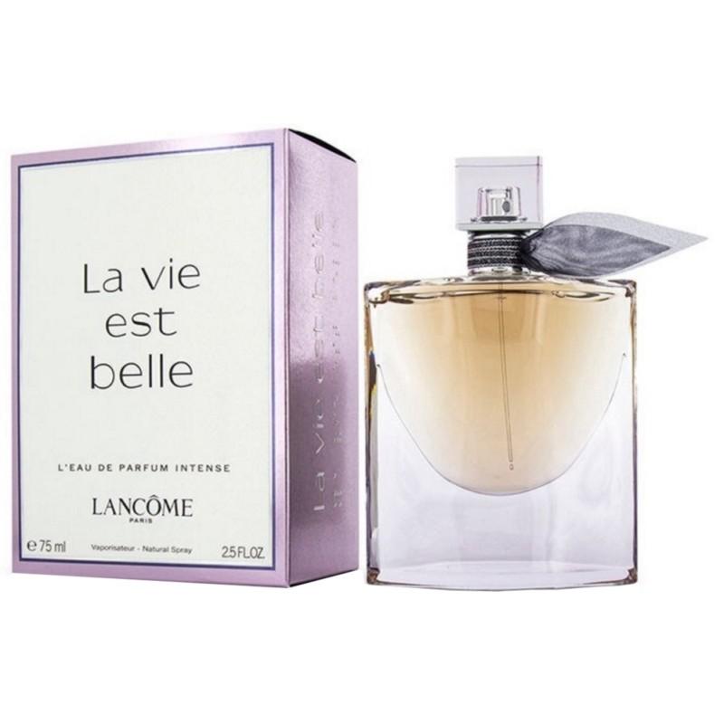 De Intense La Eau Est Vie Belle Parfum 75ml Vaporizador P0kwO8nX
