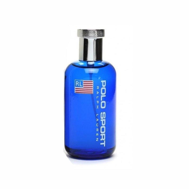ad25480cda50c Ralph Lauren POLO SPORT eau de toilette vaporizador en Perfumesideal